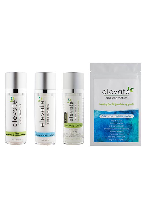 Elevate Starter Kit $108 vs $130 (save $22)